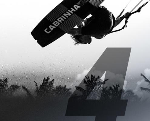 Cabinrha Kiteboarding Teaser 4 Days To Go