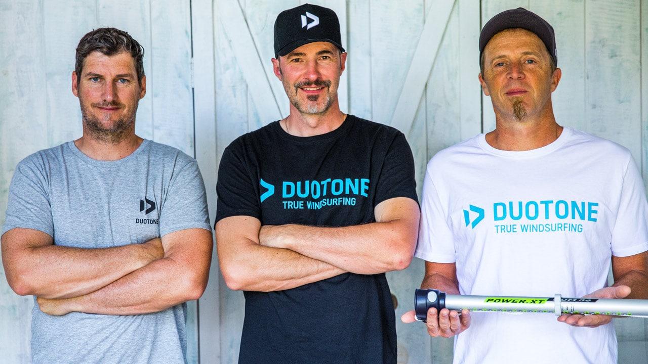Duotone Crew Windsurfing