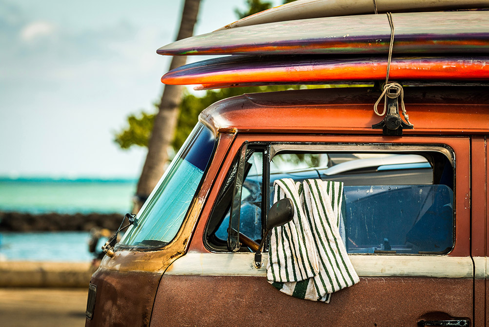 The Best Car Rental Companies to Use When Kitesurfing In Cape Town Cody Mclain unsplash