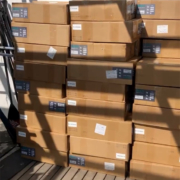 North 2020 Gear Arrives in Cape Town